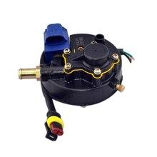 GPL Válvula de Motocicletas Modificadas Motocicleta Evaporador Liquidificador Gás Sistema de Tradição Misturada Válvula
