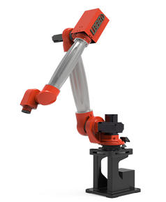 Universal Industrial Robot 6kg 1000mm apply to many applications not ADTECH
