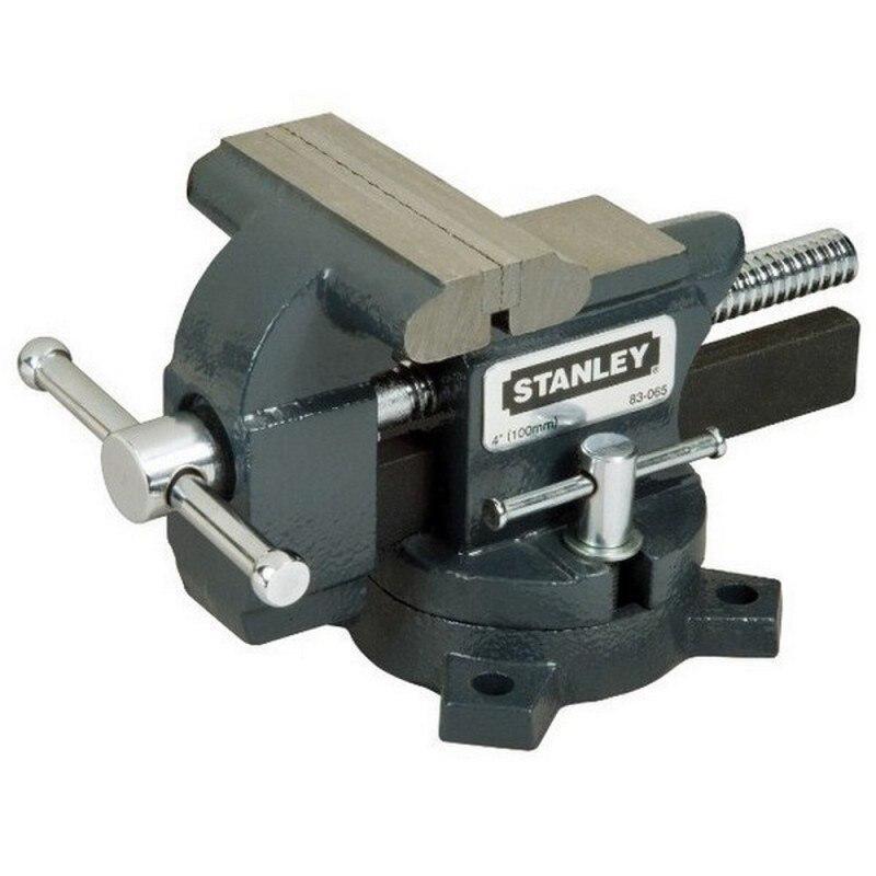 STANLEY's 1-83-065-Vice Loaded MaxSteel Light 110mm