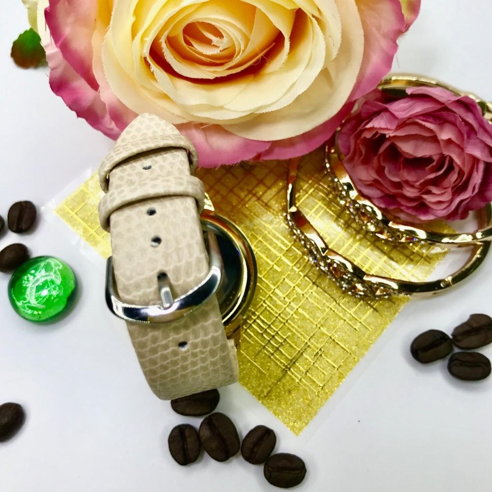 Часы Geekthink с циферблатом в виде сердца