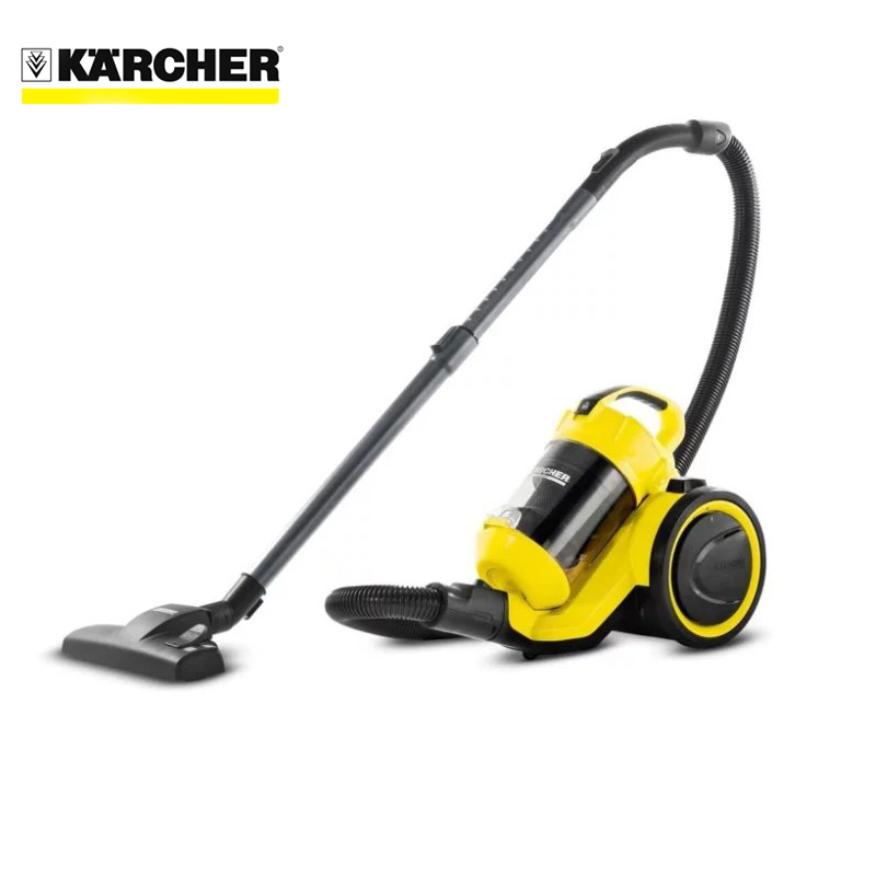 The electric vacuum cleaner KARCHER VC 3