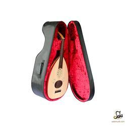 Oud étui rigide housse de sac pour turc arabe chaîne Instrument de musique Oud Ud Aoud HOC-404