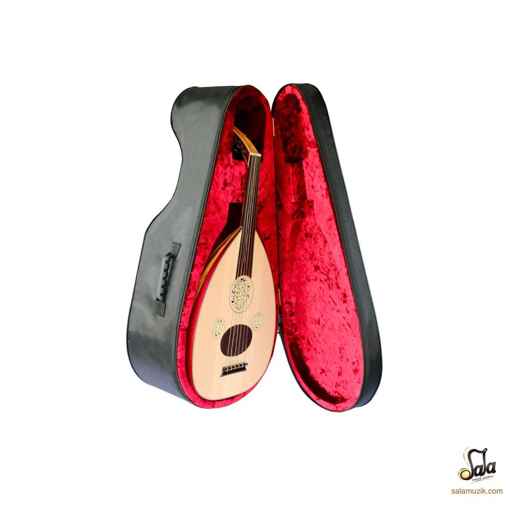 Oud Hard Case HOC-404 | Bag For Oud Ud Aoud Musical Instrument