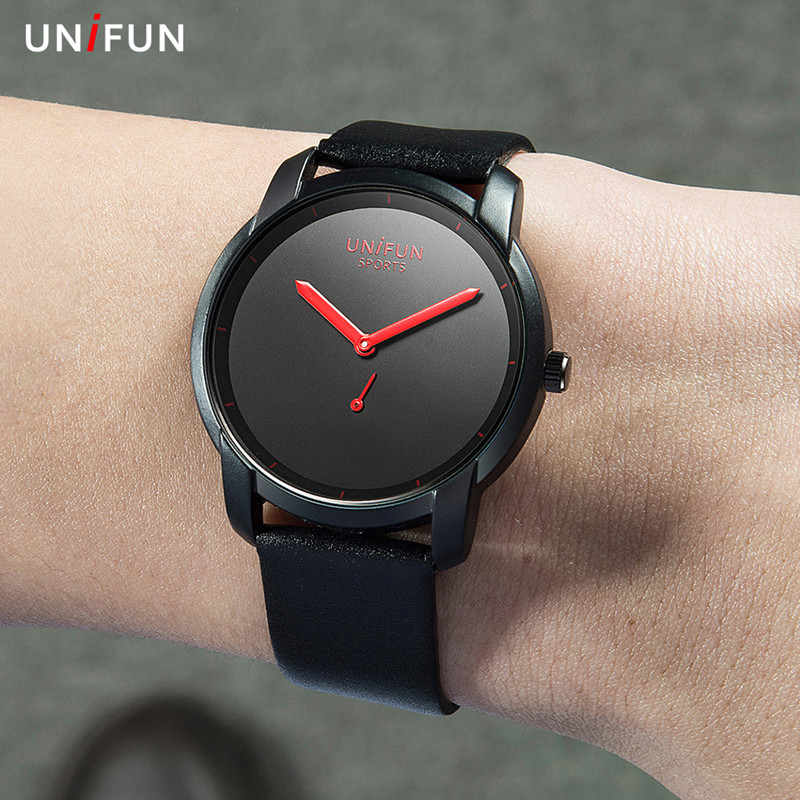 New Men Women Funny Wrist Watch Casual Simple Quartz Sports Black Leather Ultra Thin Watches 2018 Man Durable Clock Male Relogio bgg simple quartz watch men and women business casual black japan quartz watch leather ultra thin clock male relogio masculino