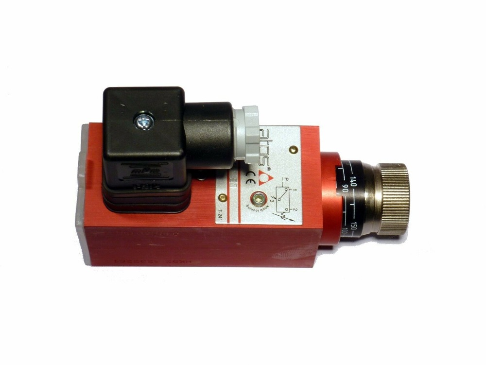 MAP-160 Atos Druckschalter pressure switch 10-160 bar