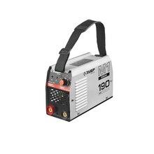 Аппарат сварочный инверторный ЗУБР МАСТЕР ЗАС-М1-190 (Диапазон тока 20-190А, 6.6 кВт, Диаметр электрода 1.6 - 4 мм)