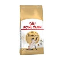 Royal Canin Siamese Adult корм для сиамских кошек старше 12 месяцев, 2 кг