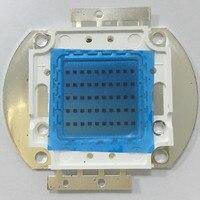 1PCS High Power LED 50W Red Light Integrated led 620NM 625NM lighting light