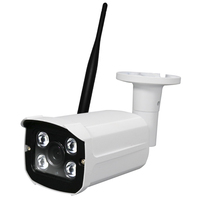 BFMore TF Card Slot Audio Wireless IP Camera 1.0MP 720P Wifi Two way audio camers IR Night Vision Outdoor Indoor Security