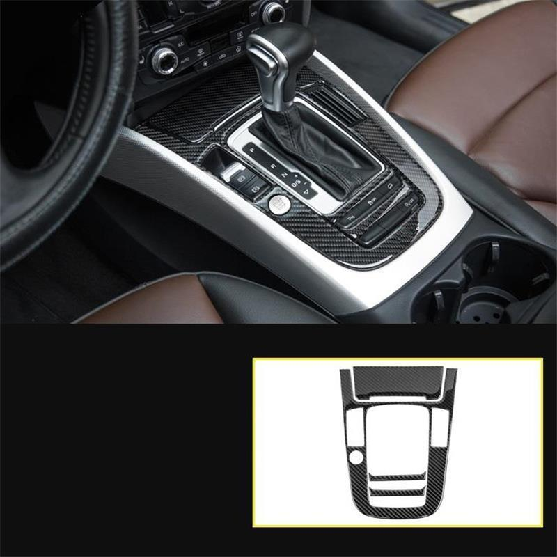 Cup Gear Control system interior Excent auto parts decoration car styling covers trim accessories 13 14 15 16 17 FOR Audi Q5 car pendant handicraft dreamcatcher feather hanging car rearview mirror ornament auto decoration trim accessories for gifts 30cm