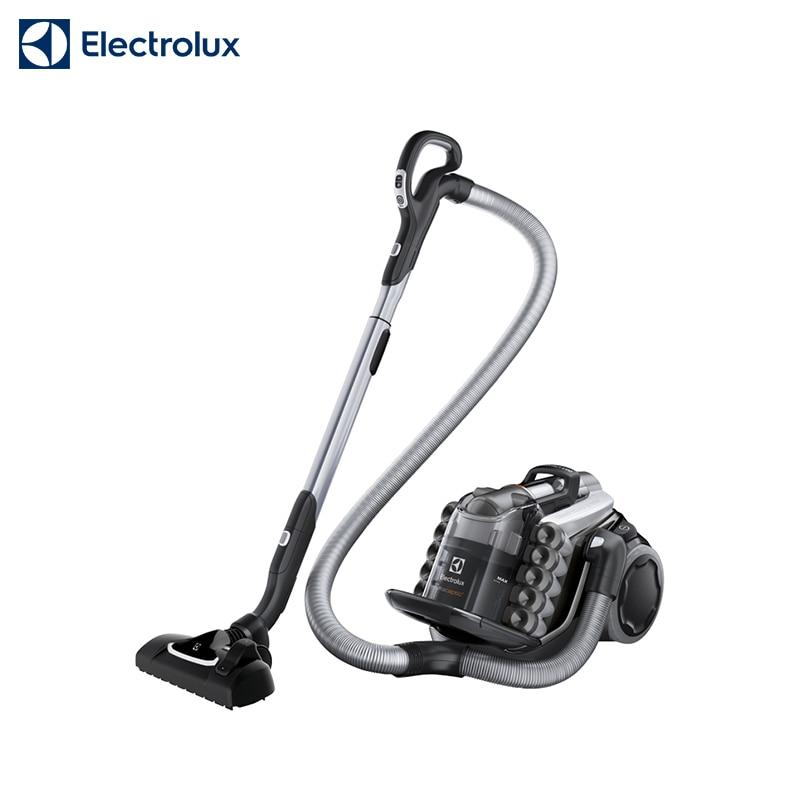 Vacuum Cleaner Electrolux UltraCaptic EUC98TM пылесос electrolux ultracaptic euc 96 dbm