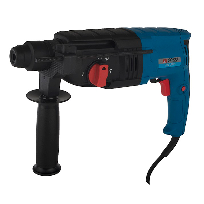 Rotary hammer SOYUZ PES-2585 цена и фото