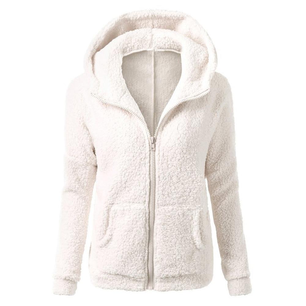 New Fashion Solid Women Hoodies Sweatshirts Spring Autumn Hoodies Women Zipper Design Hoodies For Festival Gift