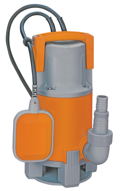 Submersible drainage pump KRATON for dirty water DWP-12 bykski b pump pav water cooling pump with heatsink 300l