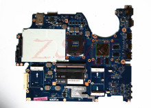 For DELL 1747 Series Laptop Motherboard CN-0J507P 0J507P J507P NAT01 LA-5153P DDR3 Free Shipping for dell inspiron 1120 m101z laptop motherboard ddr3 cn 049xn3 nlm01 la 6132p 49xn3 049xn3 free shipping 100