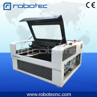 Portable 80w 100w 130w 150w Original Reci Laser Power Acrylic Laser Engraving Cutting Machine Desktop Laser