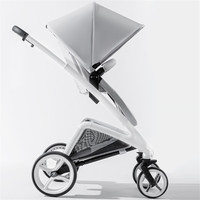 Baby Stroller High Landscope Folding Baby Carriage For Child 0 3 Years Prams For Newborns Travel System Baby Trolley