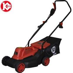 Садовые электрические инструменты Kalibr