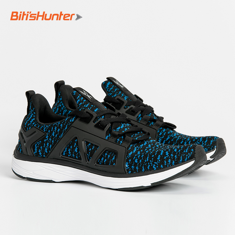 Biti's Hunter X Outdoor Running Shoes Walking Shoes Breathable Mesh Women Sneakers Sport Shoes Lady 2017brand sport mesh men running shoes athletic sneakers air breath increased within zapatillas deportivas trainers couple shoes