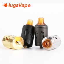 100% Original IJOY Limitless XL Tank 4ml  25mm Top-filling System Sub Ohm Tank & RTA 50W-215W Rebuildable Atomizer E-Cig
