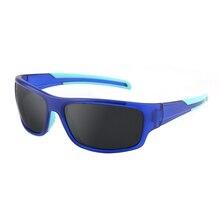 Для мужчин s спортивные поляризованные солнцезащитные очки для рыбалки для Для мужчин Защита от ультрафиолетовых лучей Велоспорт очки кемпинговые очки gafas de sol hombres. A12