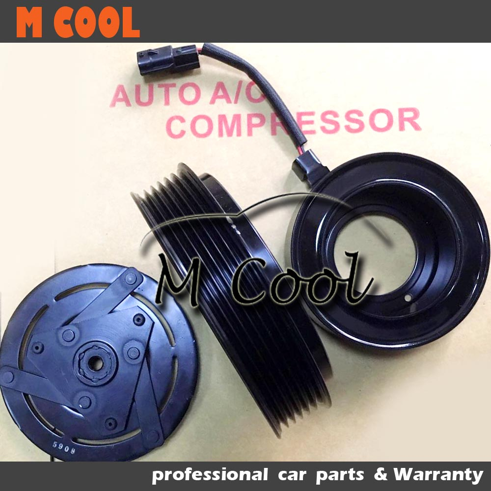 Back To Search Resultsautomobiles & Motorcycles Auto Replacement Parts High Quality Ac Compressor Clutch For Nissan X-trail T31 2.5l 92600et82a 92600-et82a 92600-jg300 92600-jg30a 92600-jg30b Complete Range Of Articles