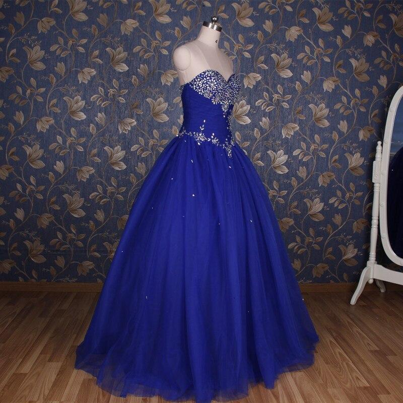 Lujoso Vestido De La Dama Azul Festooning - Ideas para el Banquete ...