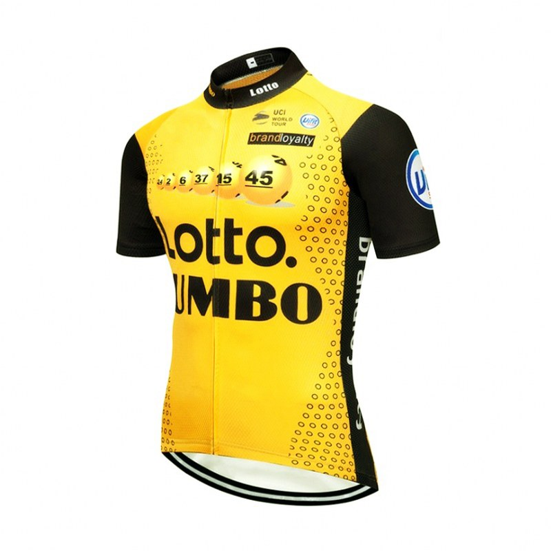 Dropwow all team choice 2018 Pro team cycling jersey summer Bicycle ... 88f9b2f98