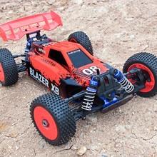 1:8 BSD/RED CAT Blazer XB BS819T гонки спецификации багги бесщеточный ртр