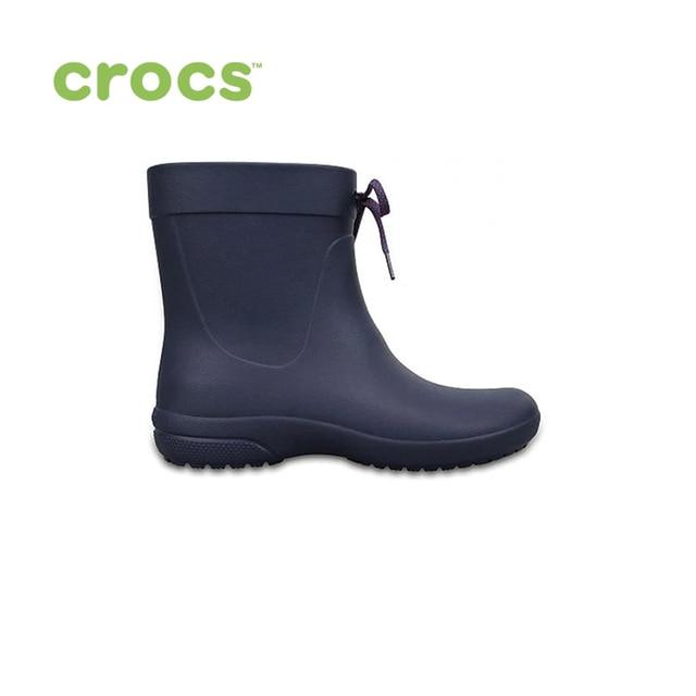 CROCS Crocs Freesail Shorty RainBoot WOMEN