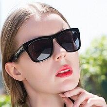 0fdd8377dd049 Quadrados óculos de sol mulheres homens óculos retro Black frame óculos de sol  oculos vintage goggles