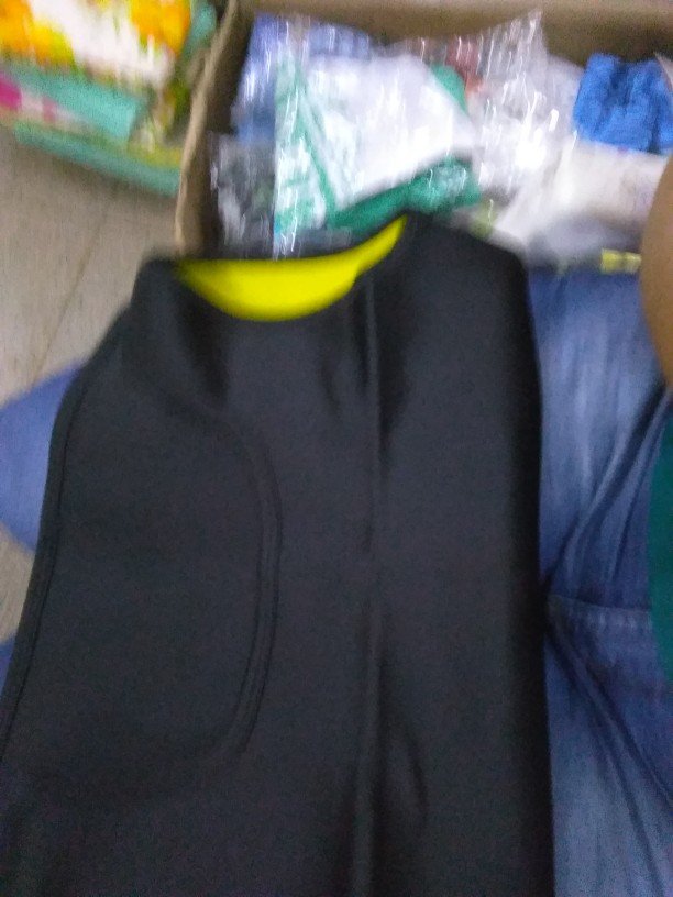Neoprene Slimming Shapewear Moxy Vest photo review