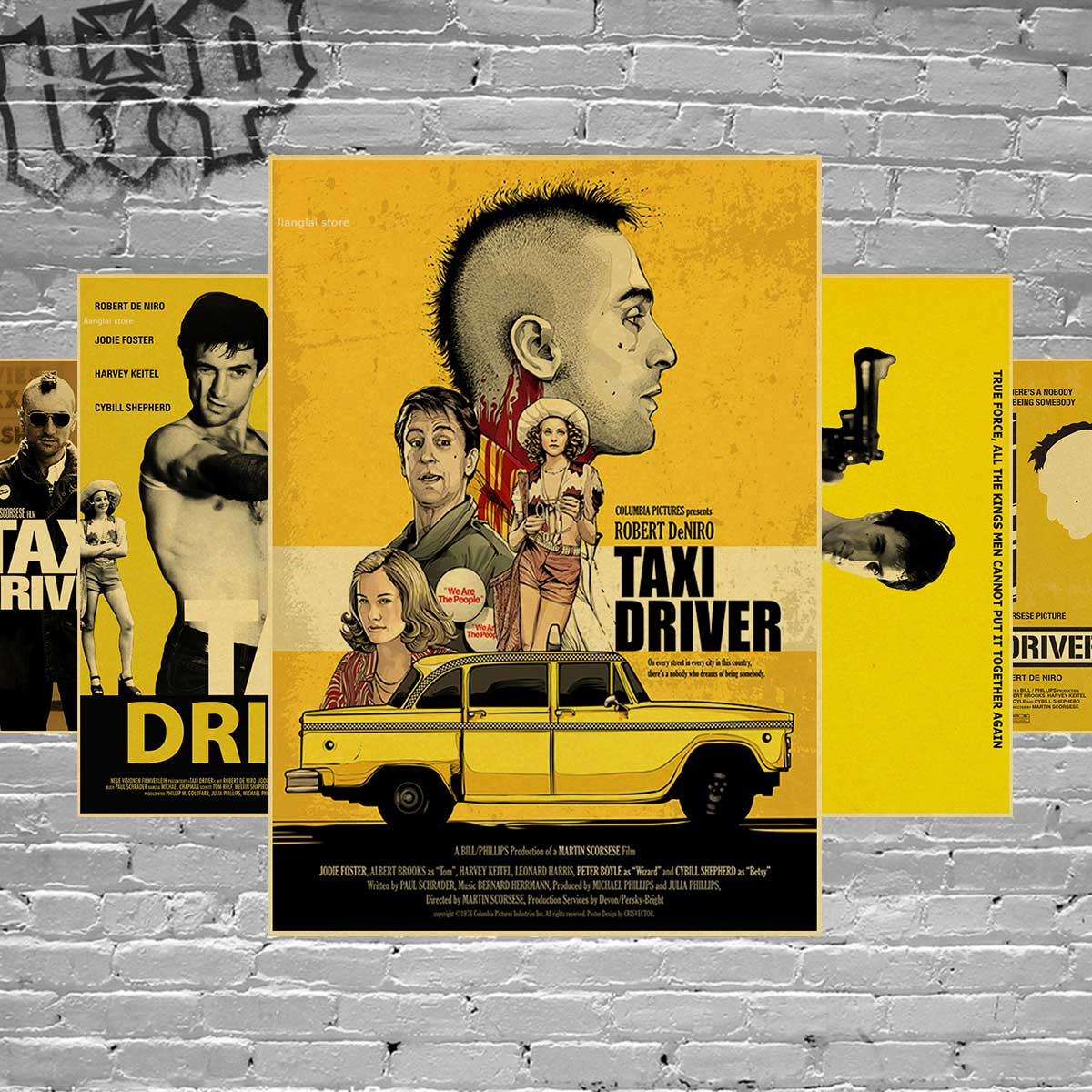 Taxi Driver Wallpapers - Wallpaper Cave  |Anime Taxi Driver