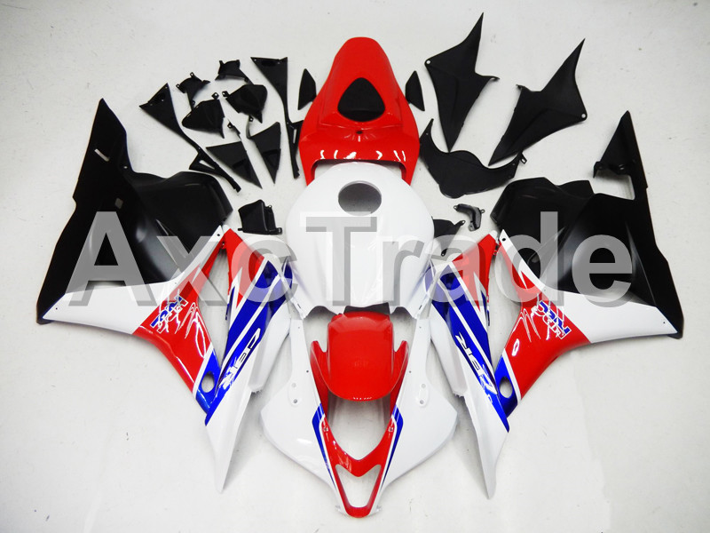 Motorcycle Fairings For Honda CBR600RR CBR600 CBR 600 RR 2009 2010 2011 2012 F5 ABS Plastic Injection Fairing Bodywork Kit Red Y motorcycle winshield windscreen for honda cbr600rr f5 cbr 600 cbr600 rr f5 2007 2008 2009 2010 2011 2012