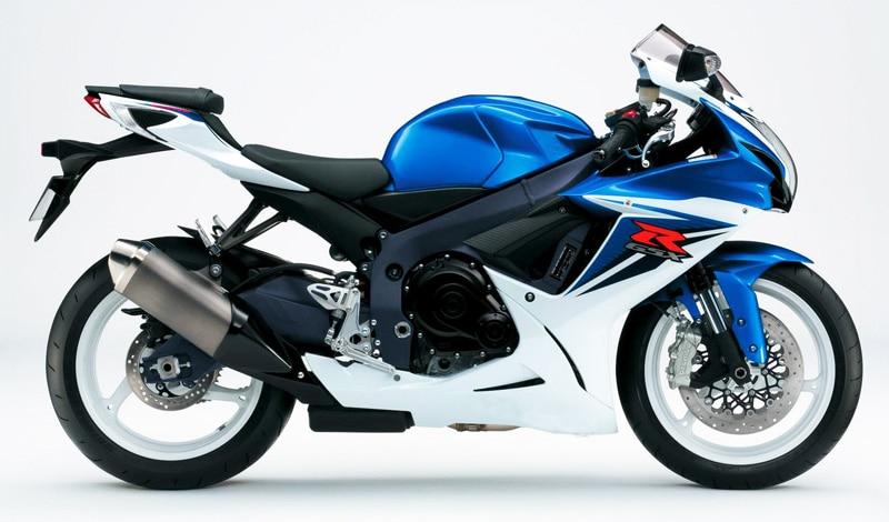 Мотоцикл Обтекатели для Suzuki GSXR системы GSX-Р 600 750 GSXR600 GSXR750 2011 2012 2013 2014 k11 с ABS пластик комплект впрыска обтекатель синий
