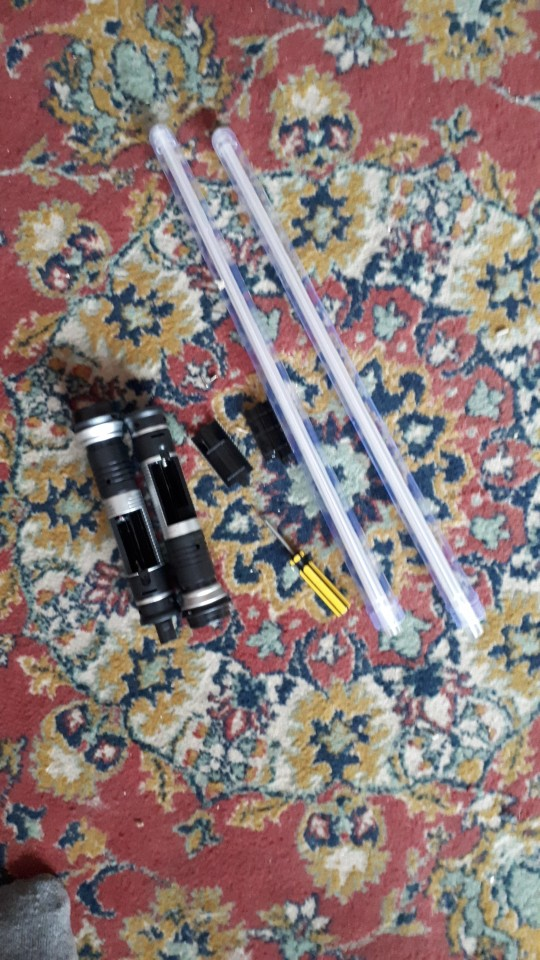 косплей оружие; лазерная сабля; Пол:: Унисекс; Пол:: Унисекс;