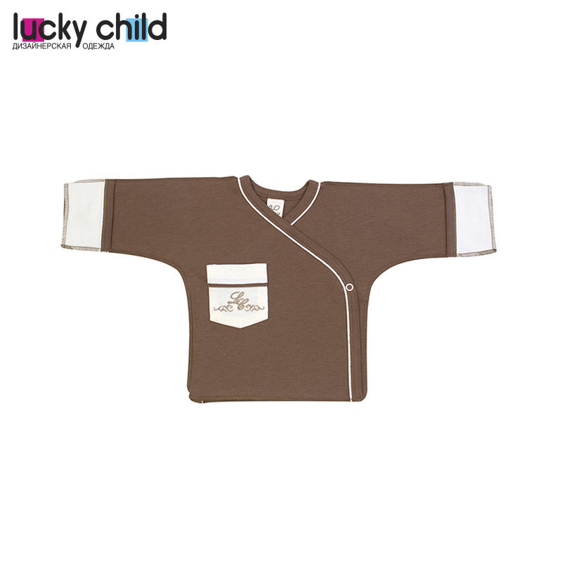 Baby Hoodies & Sweatshirts LUCKY CHILD for boys 20-7