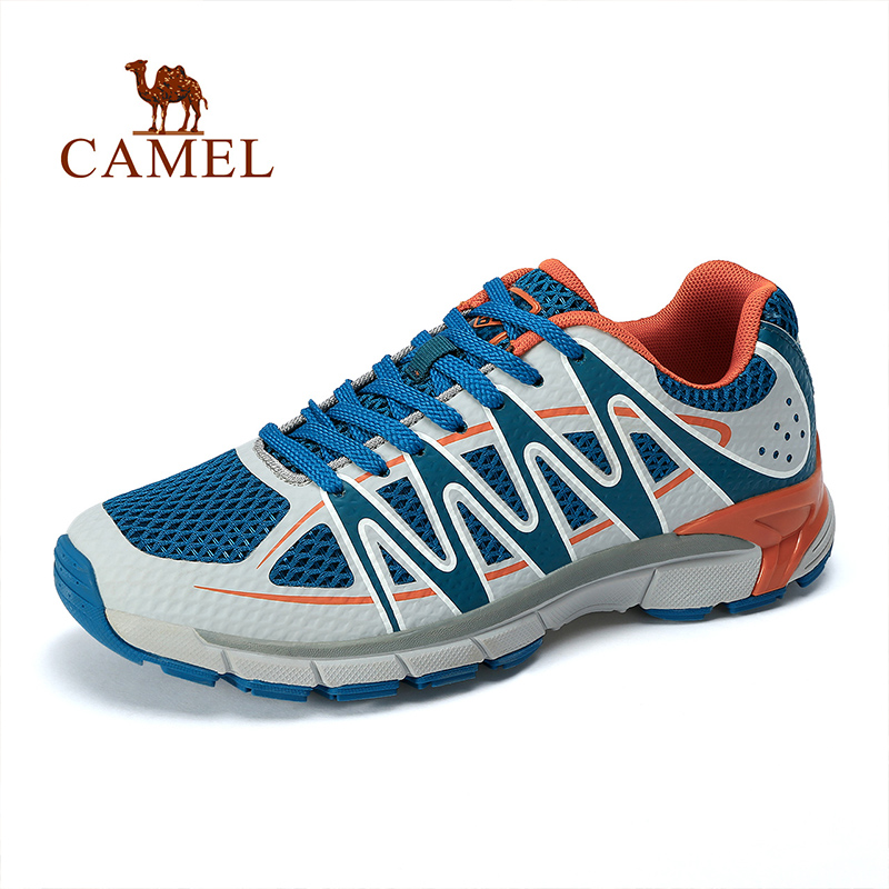CAMEL New Men Women Hiking Shoes Waterproof Breathable Fashion Shoes Climbing Fishing Shoes New Popular Outdoor