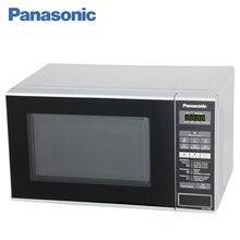 Panasonic NN-ST254MZTE Микроволновая печь, 1250 Вт, 3 авторежима, Сенсорная панель управления, Таймер задержки включения