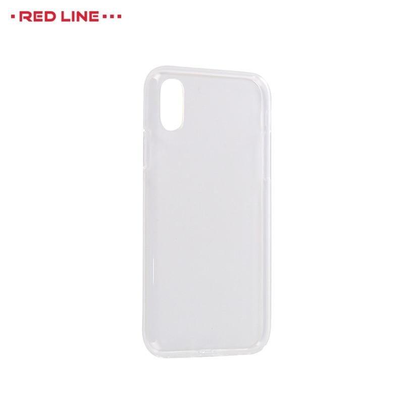 """Накладка силиконовая iBox Crystal для iPhone XS (5.8"""")"""