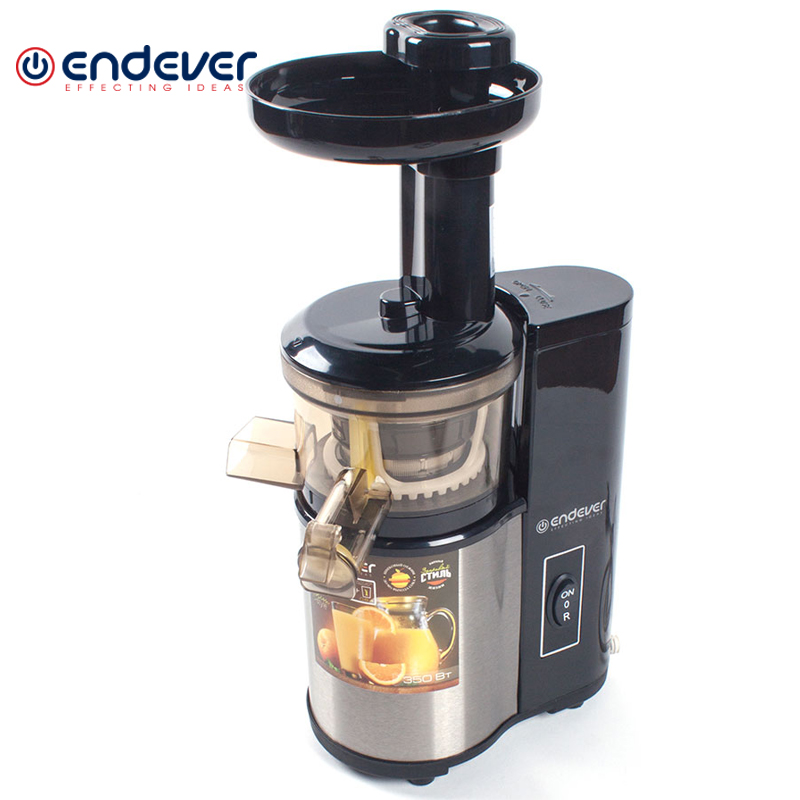 Juicer electric Endever Sigma-95 80211 juicer electric endever sigma 66