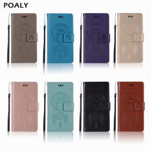 Flip PU Leather Phone Case For Huawei Y6ii Y6 ii 2 CAM L03 L21 L23 Y 6ii Y 6 II / Honor 5A 5 A / CAM-L03 CAM-L21 CAM-L23 Cover(China)