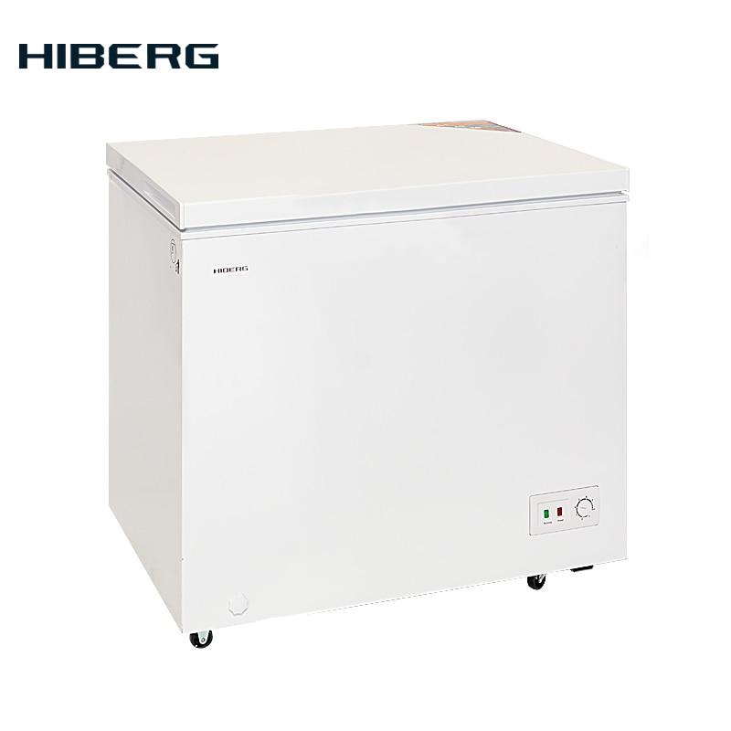 Chest freezer HIBERG PF 39L2W