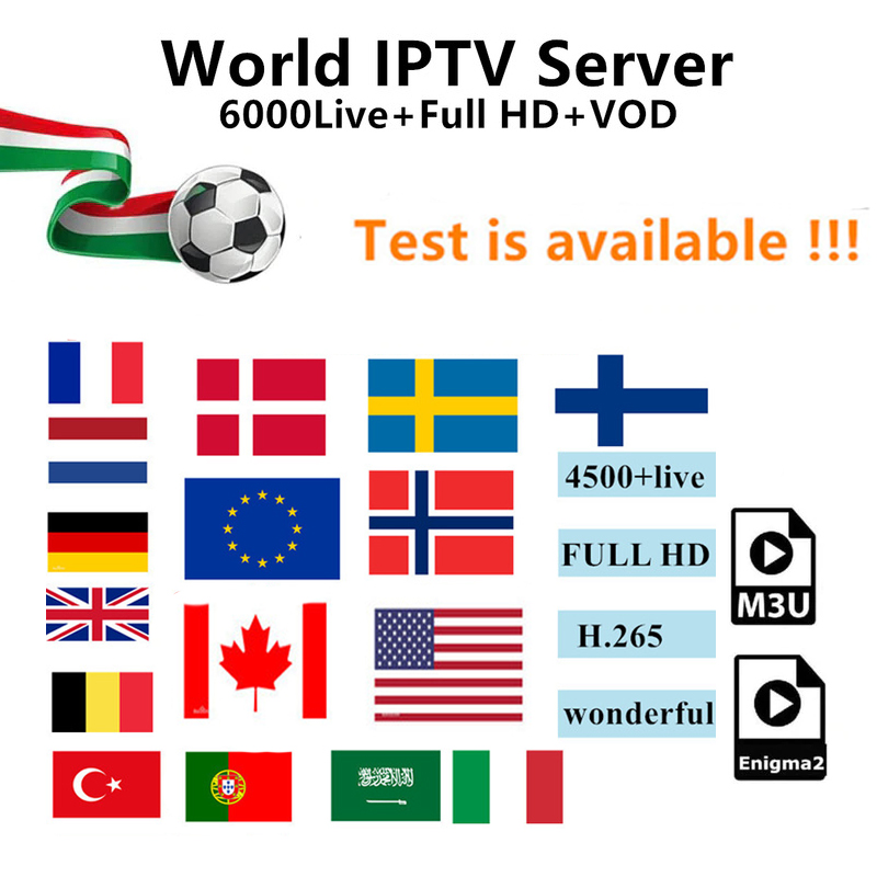 Detail Feedback Questions about Sweden Pro IPTV Subscription