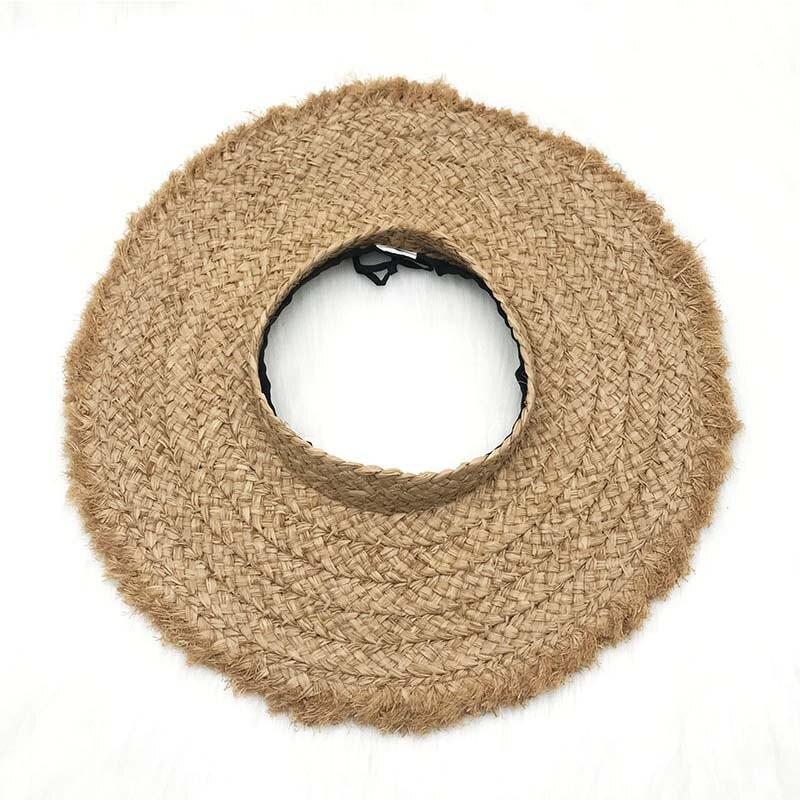 Chapéu de praia chapéu de palha chapéu