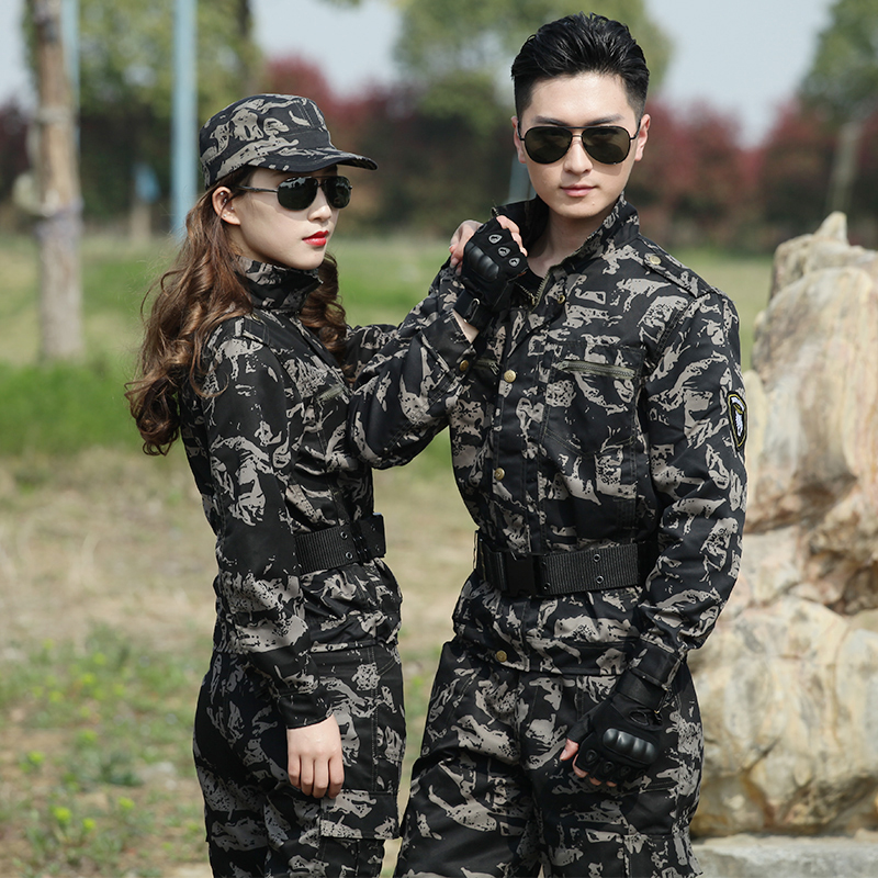 Military Uniform Men Black Hawk Combat Hunting Clothes Tactical Army Clothing Women Camouflage Multicam Uniform Airsoft Game