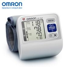 Тонометр OMRON R3 Opti (HEM-6200-RU),Измеритель артериального давления и частоты пульса автоматический,Индикатор аритмии,Индикатор движения,Технология интеллектуального измерения Intellisense,Расчет среднего значения