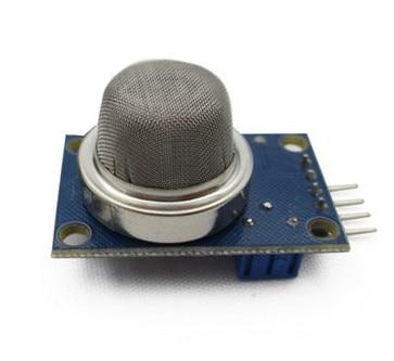 Умная Электроника 1 шт. MQ2 MQ 2 MQ-2 Дым сжиженный воспламеняющийся газа метана Сенсор модуль DIY starter kit ...