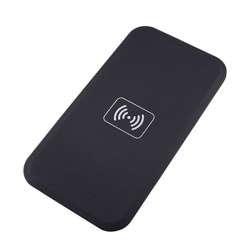 New Universal Qi Wireless Emitter Charger Charging Pad for Samsung Galaxy S6 S6 S7 Egde Plus G9200 Quickly Charging