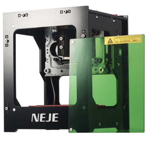 NEJE DK-8-KZ 1000mW c Laser Engraver USB DIY Mini Machine Cutter dk 8 kz 1000mw diy usb laser engraving machine